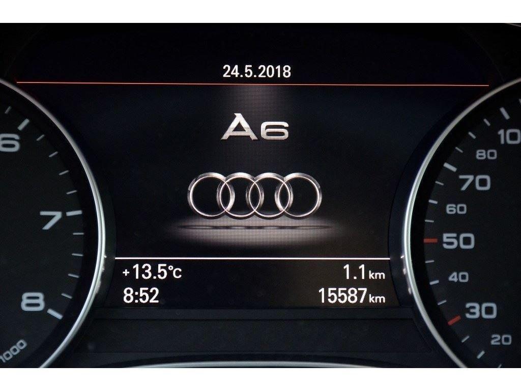Audi A6 PROGRESSIV + DEMO + S-LINE 2017 à St-Bruno, Québec - 23 - w1024h768px