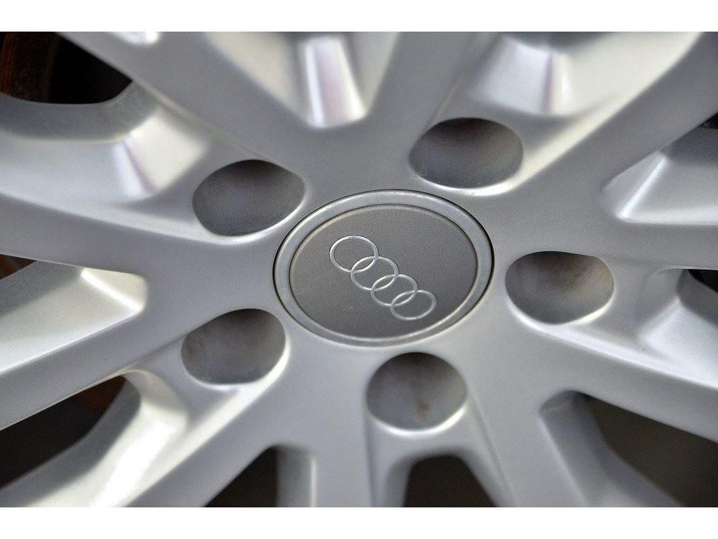 Audi A6 PROGRESSIV + DEMO + S-LINE 2017 à St-Bruno, Québec - 8 - w1024h768px