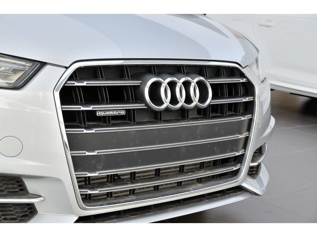 Audi A6 PROGRESSIV + DEMO + S-LINE 2017 à St-Bruno, Québec - 5 - w1024h768px