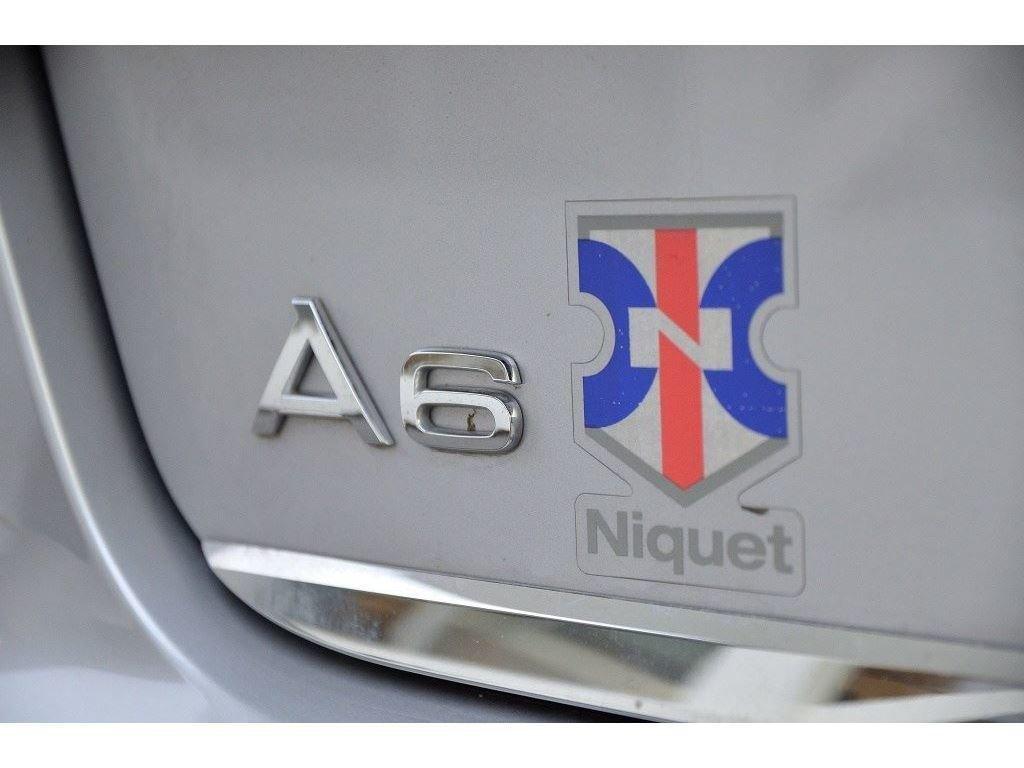 Audi A6 PROGRESSIV + DEMO + S-LINE 2017 à St-Bruno, Québec - 12 - w1024h768px