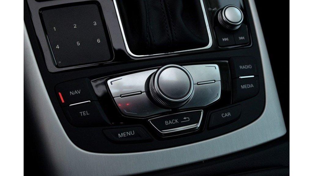 Audi A6 3.0 PROGRESSIV + S-LINE + 0.9% 2017 à St-Bruno, Québec - 28 - w1024h768px
