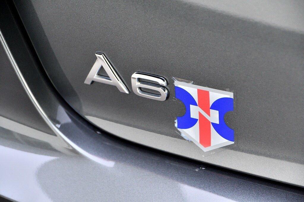 Audi A6 TECHNIK + PRIX FOU + S-LINE COMPETITION 2018 à St-Bruno, Québec - 10 - w1024h768px