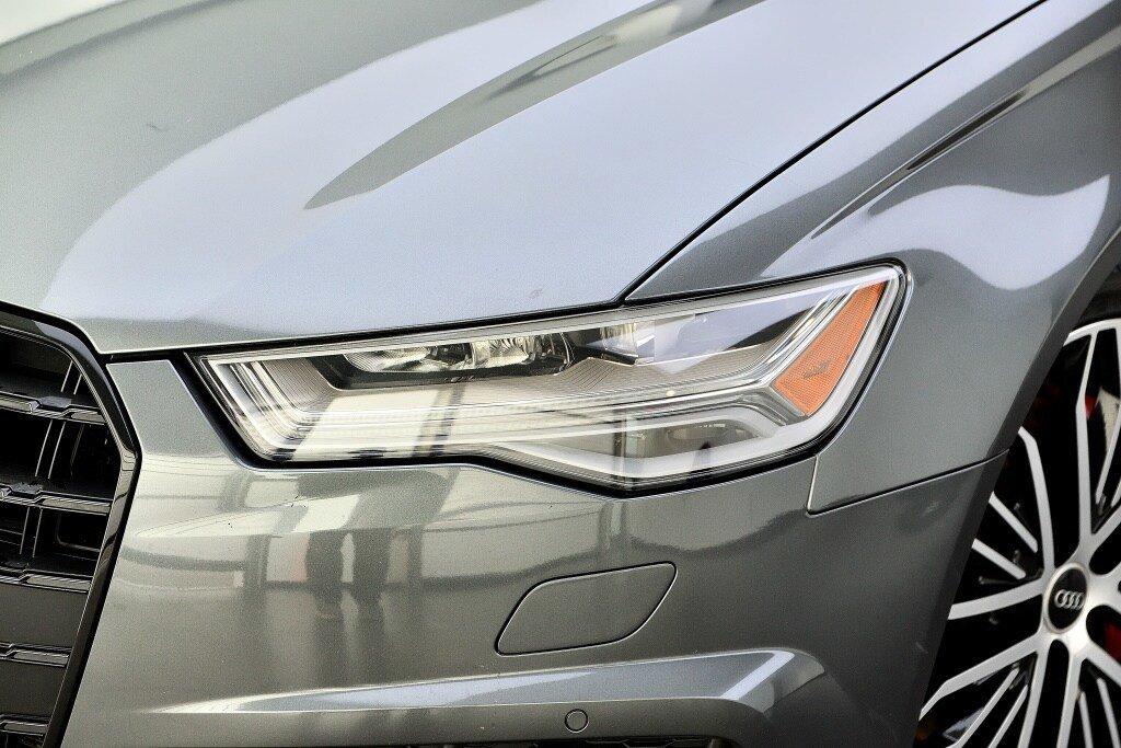 Audi A6 TECHNIK + PRIX FOU + S-LINE COMPETITION 2018 à St-Bruno, Québec - 2 - w1024h768px