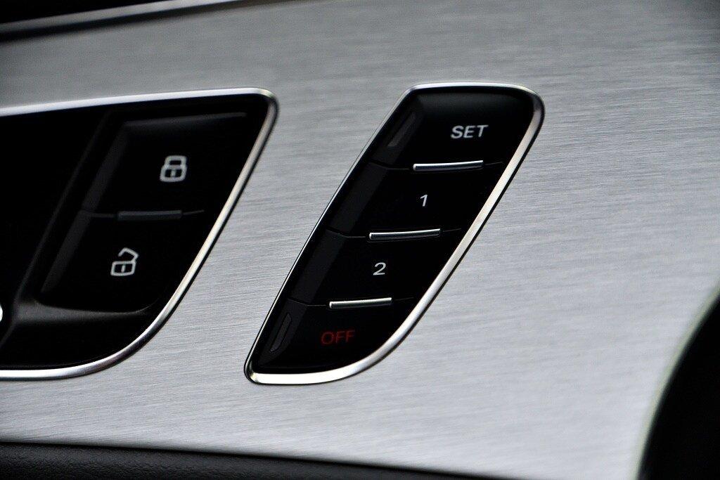 Audi A6 TECHNIK + PRIX FOU + S-LINE COMPETITION 2018 à St-Bruno, Québec - 16 - w1024h768px