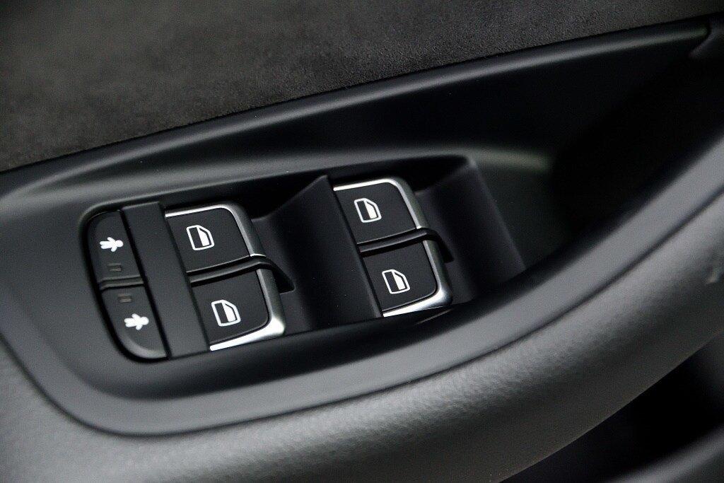 Audi A6 TECHNIK + PRIX FOU + S-LINE COMPETITION 2018 à St-Bruno, Québec - 15 - w1024h768px
