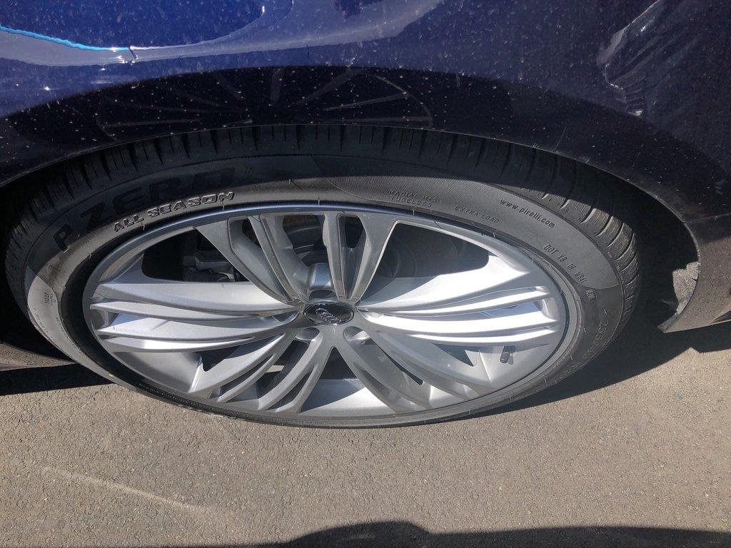 Audi A7 SPORTBACK Progressiv 2019 à St-Bruno, Québec - 5 - w1024h768px