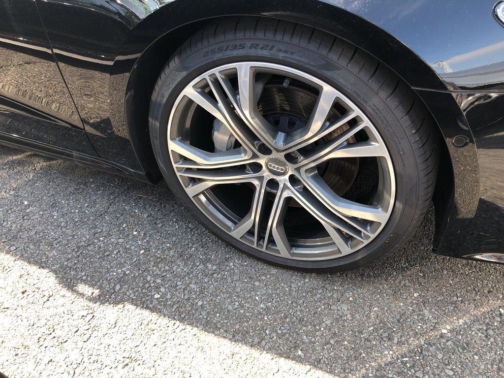 Audi A7 SPORTBACK 3.0T Technik Quattro 7sp S Tronic 2019 à St-Bruno, Québec - 4 - w1024h768px
