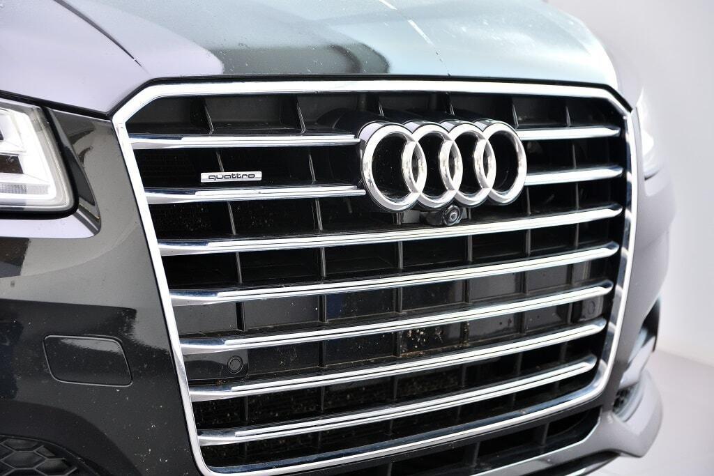Audi A8 L 4.0T + DRIVER ASSIST + TOIT SOLAIRE 2017 à St-Bruno, Québec - 3 - w1024h768px