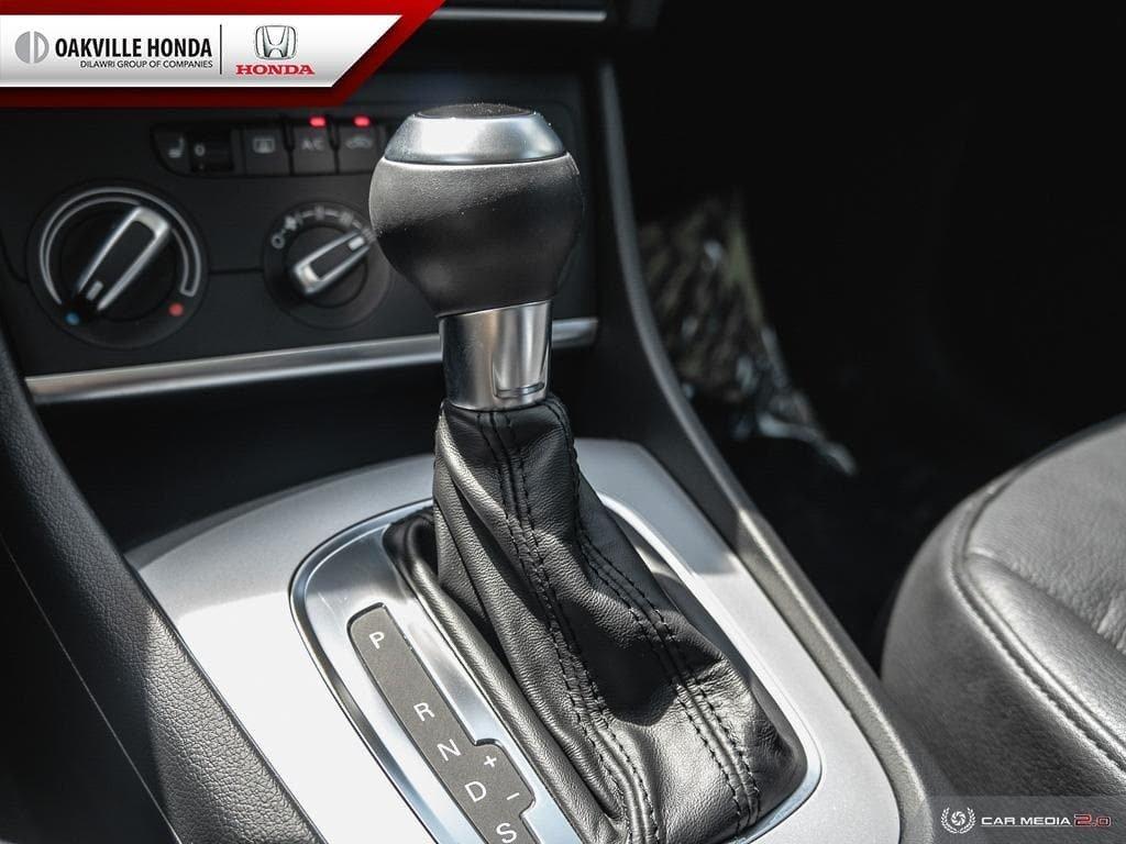 2017 Audi Q3 2.0T Komfort quattro 6sp Tiptronic in Oakville, Ontario - 18 - w1024h768px