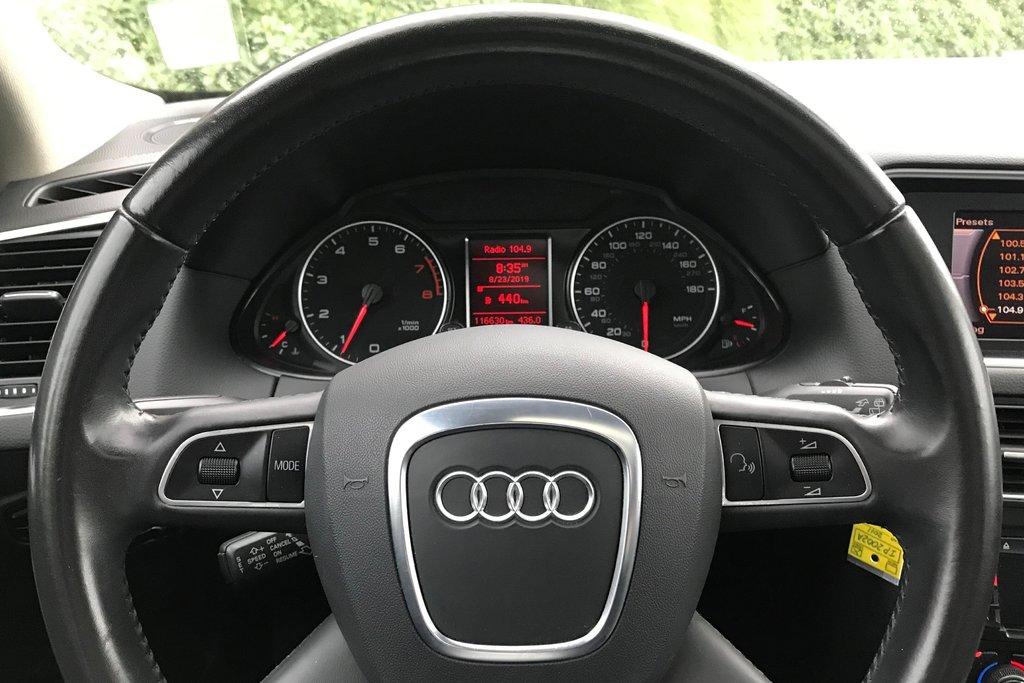 2011 Audi Q5 2.0T Prem Plus Tip qtro in North Vancouver, British Columbia - 14 - w1024h768px