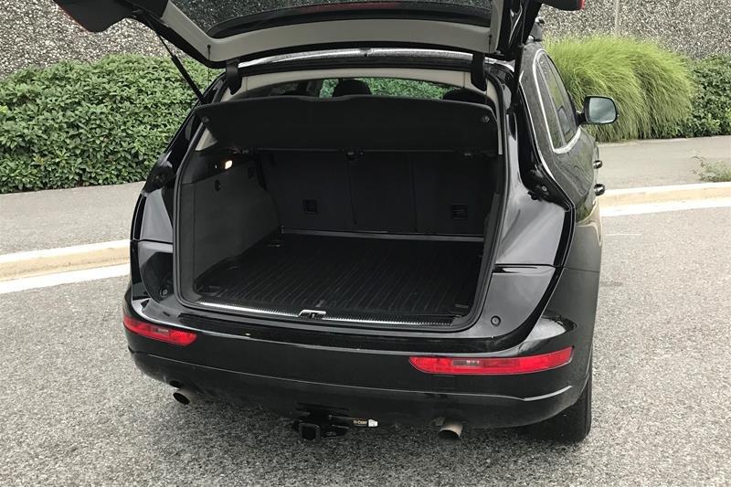 2011 Audi Q5 2.0T Prem Plus Tip qtro in North Vancouver, British Columbia - 7 - w1024h768px