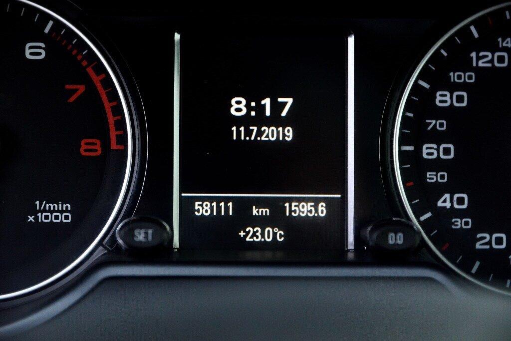 Audi Q5 PROGRESSIV + TOIT PANO + BAS KILO 2014 à St-Bruno, Québec - 21 - w1024h768px