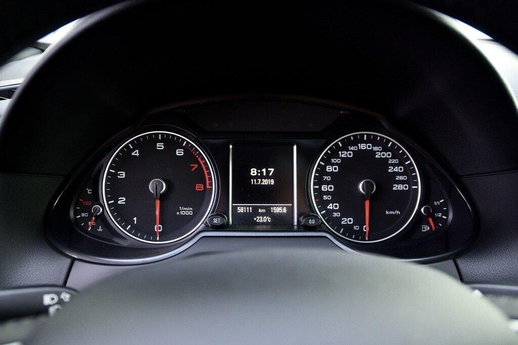 Audi Q5 PROGRESSIV + TOIT PANO + BAS KILO 2014 à St-Bruno, Québec - 20 - w1024h768px