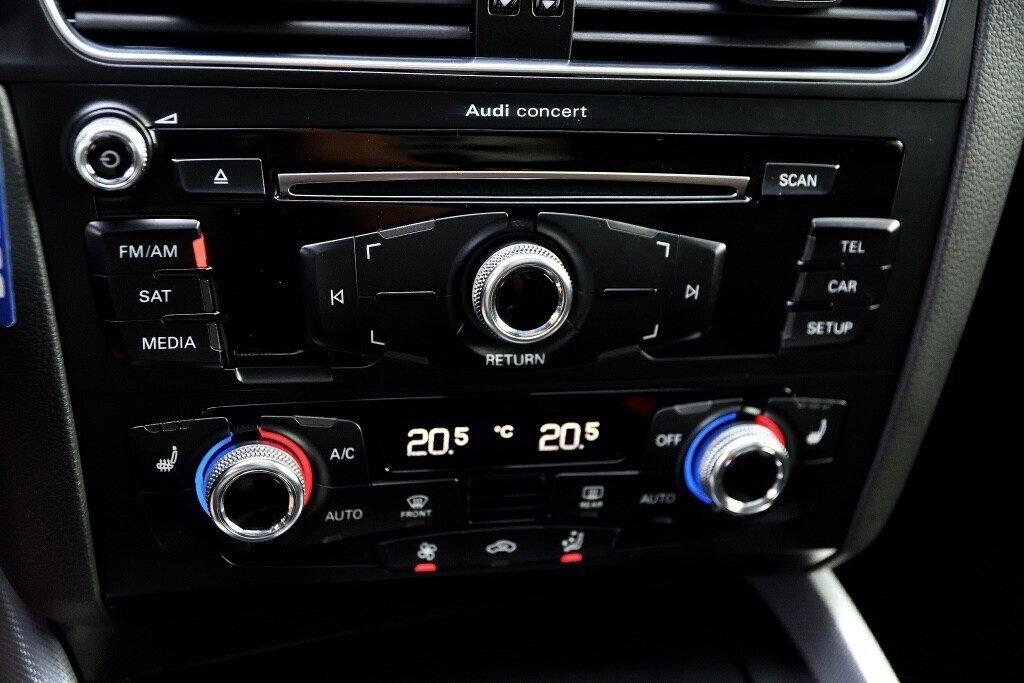 Audi Q5 PROGRESSIV + TOIT PANO + BAS KILO 2014 à St-Bruno, Québec - 23 - w1024h768px