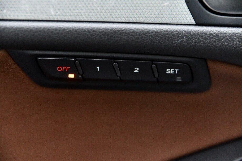 Audi Q5 PROGRESSIV + TOIT PANO + BAS KILO 2014 à St-Bruno, Québec - 15 - w1024h768px