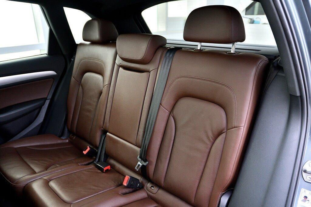 Audi Q5 PROGRESSIV + TOIT PANO + BAS KILO 2014 à St-Bruno, Québec - 18 - w1024h768px