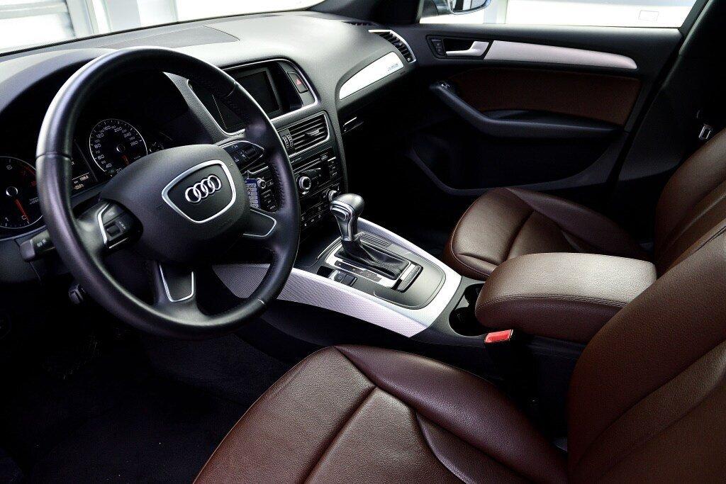 Audi Q5 PROGRESSIV + TOIT PANO + BAS KILO 2014 à St-Bruno, Québec - 12 - w1024h768px
