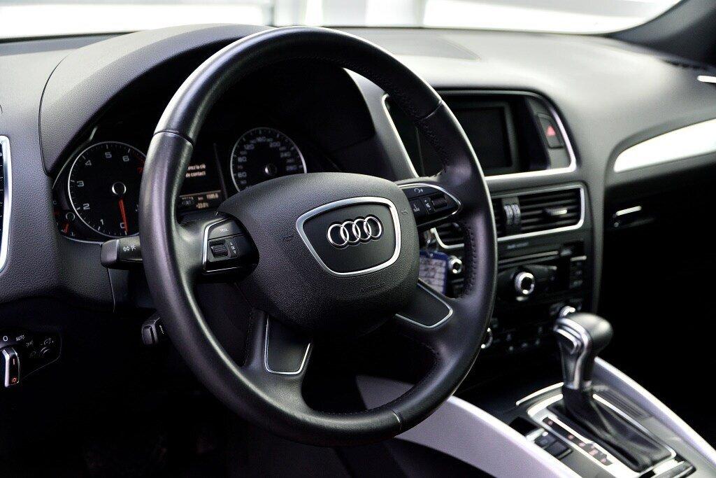 Audi Q5 PROGRESSIV + TOIT PANO + BAS KILO 2014 à St-Bruno, Québec - 11 - w1024h768px