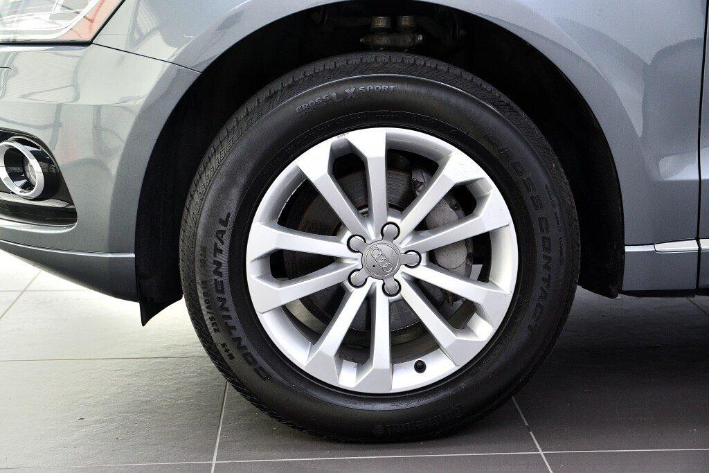Audi Q5 PROGRESSIV + TOIT PANO + BAS KILO 2014 à St-Bruno, Québec - 6 - w1024h768px