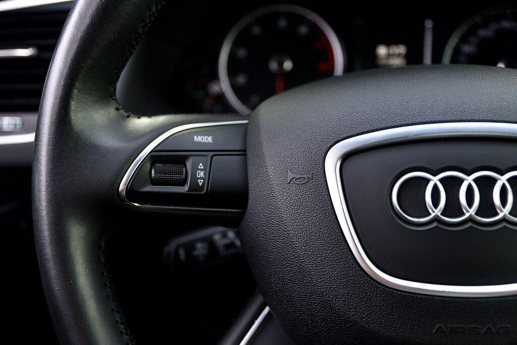 Audi Q5 PROGRESSIV + TOIT PANO + BAS KILO 2014 à St-Bruno, Québec - 27 - w1024h768px