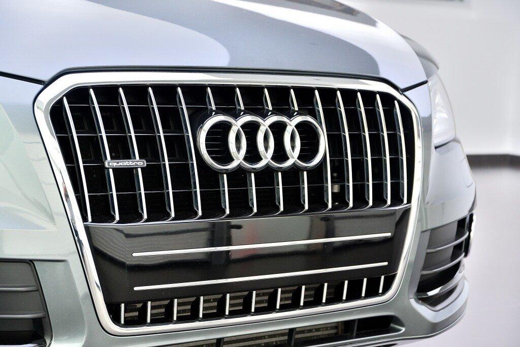 Audi Q5 PROGRESSIV + TOIT PANO + BAS KILO 2014 à St-Bruno, Québec - 3 - w1024h768px