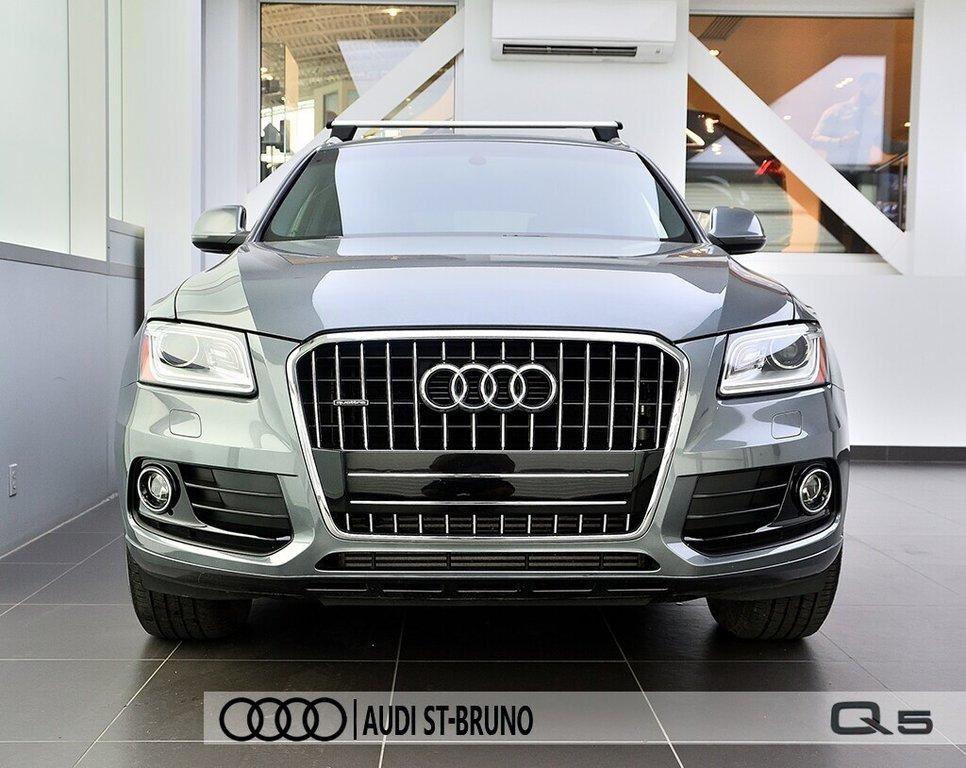 Audi Q5 PROGRESSIV + TOIT PANO + BAS KILO 2014 à St-Bruno, Québec - 4 - w1024h768px