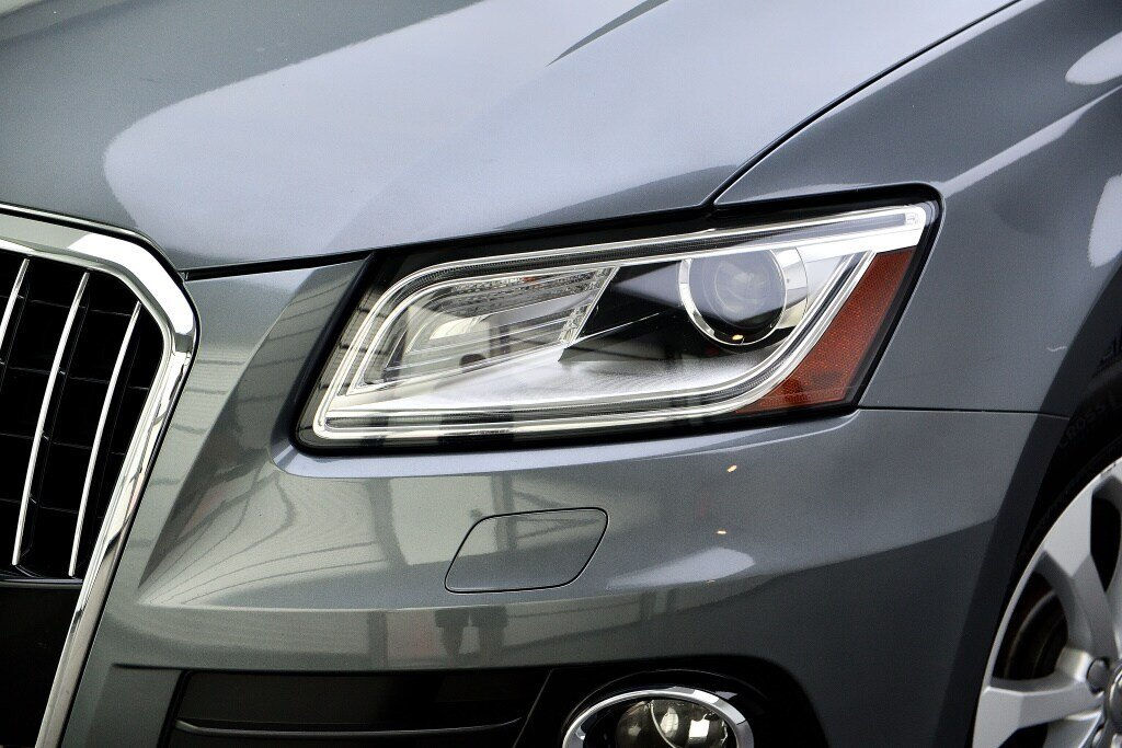 Audi Q5 PROGRESSIV + TOIT PANO + BAS KILO 2014 à St-Bruno, Québec - 2 - w1024h768px