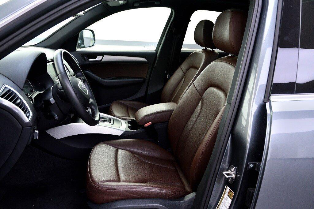 Audi Q5 PROGRESSIV + TOIT PANO + BAS KILO 2014 à St-Bruno, Québec - 17 - w1024h768px