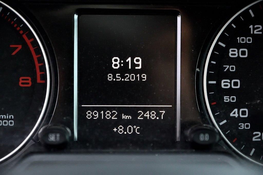 Audi Q5 KOMFORT + PARKTRONIC + 0.9% 2015 à St-Bruno, Québec - 18 - w1024h768px
