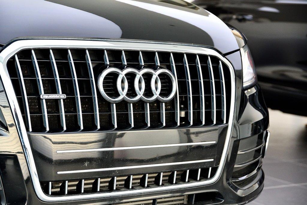Audi Q5 KOMFORT + PARKTRONIC + 0.9% 2015 à St-Bruno, Québec - 3 - w1024h768px