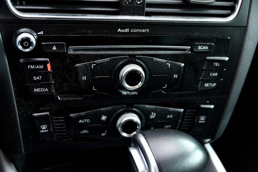 Audi Q5 KOMFORT + PARKTRONIC + 0.9% 2015 à St-Bruno, Québec - 20 - w1024h768px