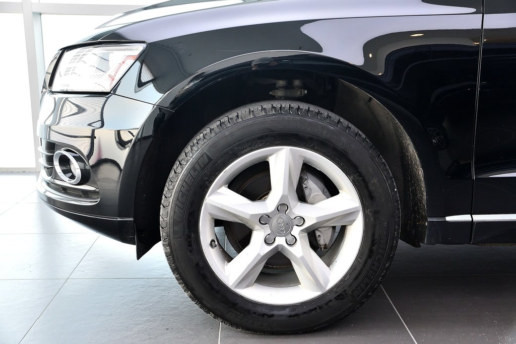 Audi Q5 KOMFORT + PARKTRONIC + 0.9% 2015 à St-Bruno, Québec - 6 - w1024h768px