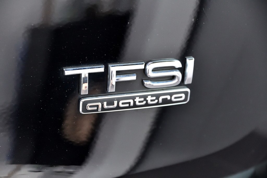 Audi Q5 KOMFORT + PARKTRONIC + 0.9% 2015 à St-Bruno, Québec - 8 - w1024h768px