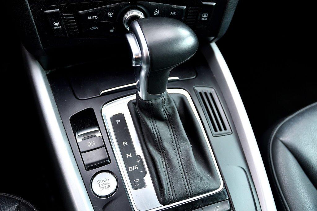 Audi Q5 KOMFORT + PARKTRONIC + 0.9% 2015 à St-Bruno, Québec - 21 - w1024h768px