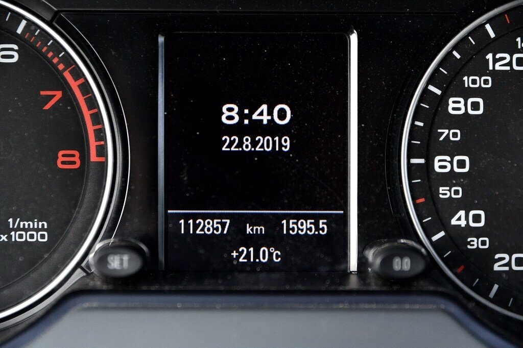 Audi Q5 PROGRESSIV + 0.9% + QUATTRO 2015 à St-Bruno, Québec - 18 - w1024h768px