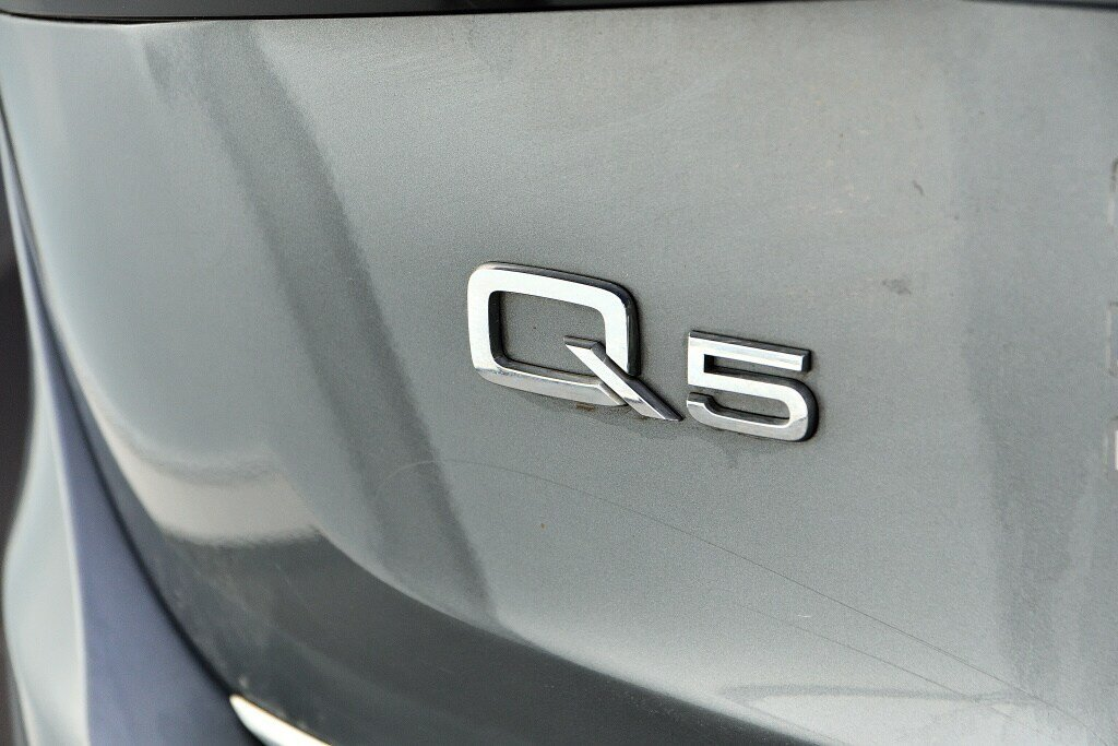 Audi Q5 PROGRESSIV + 0.9% + QUATTRO 2015 à St-Bruno, Québec - 8 - w1024h768px