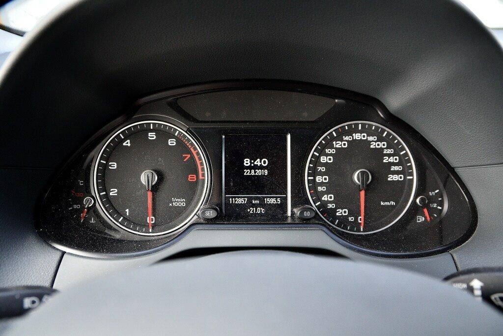 Audi Q5 PROGRESSIV + 0.9% + QUATTRO 2015 à St-Bruno, Québec - 17 - w1024h768px