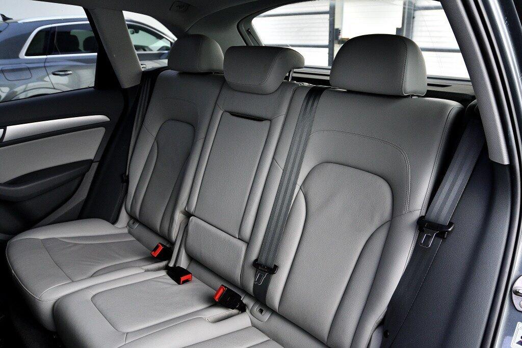 Audi Q5 PROGRESSIV + 0.9% + QUATTRO 2015 à St-Bruno, Québec - 16 - w1024h768px