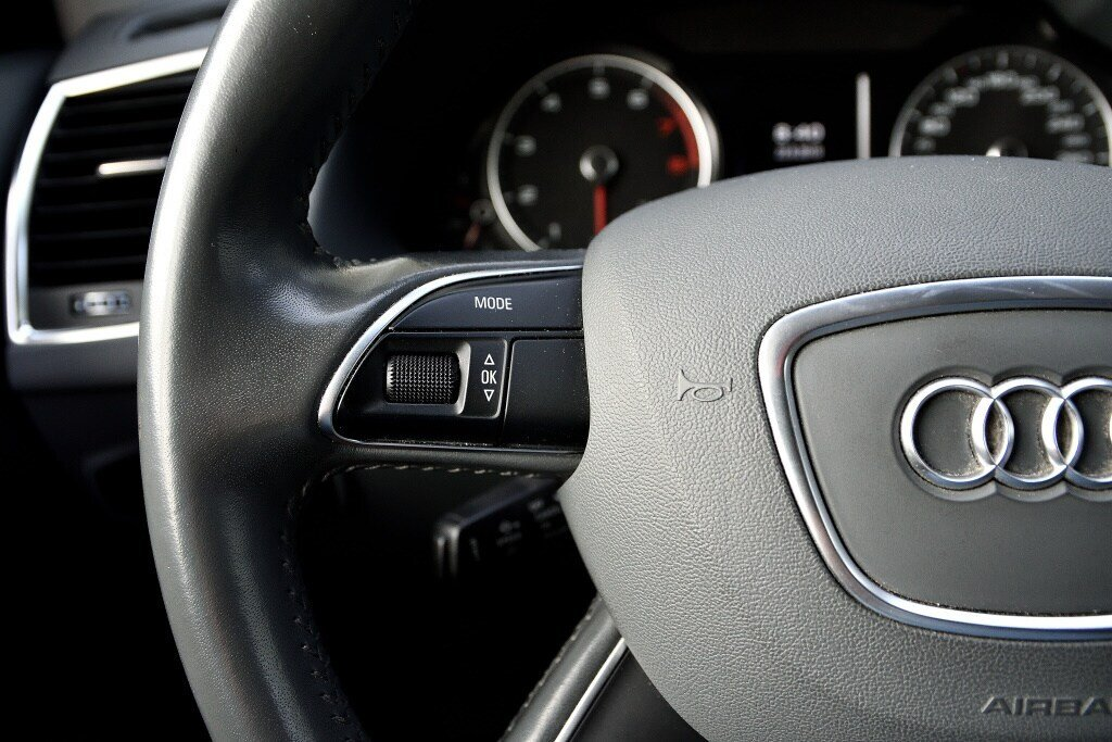Audi Q5 PROGRESSIV + 0.9% + QUATTRO 2015 à St-Bruno, Québec - 25 - w1024h768px