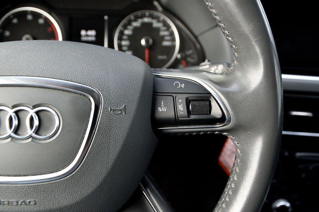 Audi Q5 PROGRESSIV + 0.9% + QUATTRO 2015 à St-Bruno, Québec - 24 - w1024h768px