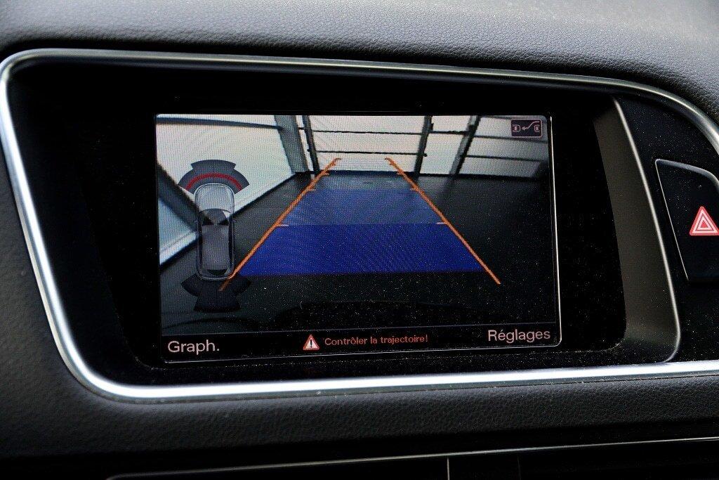 Audi Q5 PROGRESSIV + S-LINE + NAVI 2015 à St-Bruno, Québec - 23 - w1024h768px