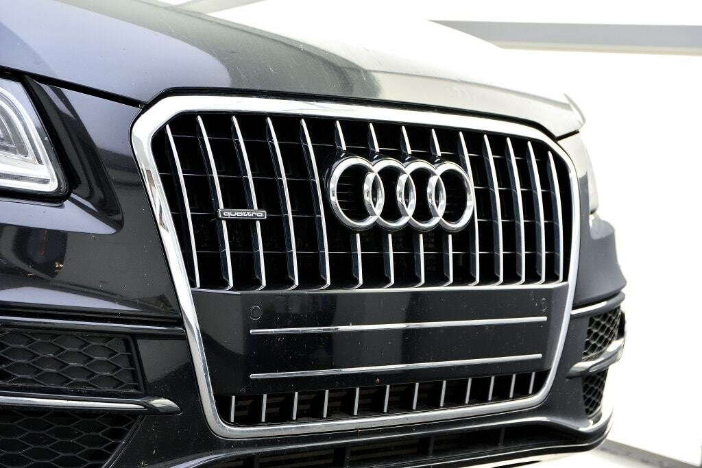 Audi Q5 PROGRESSIV + S-LINE + NAVI 2015 à St-Bruno, Québec - 3 - w1024h768px