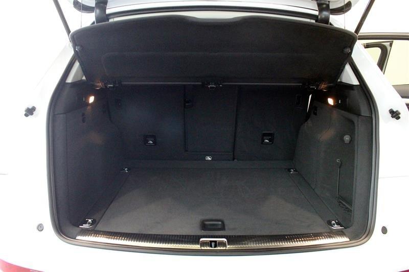 2017 Audi Q5 2.0T Progressiv quattro 8sp Tiptronic in Regina, Saskatchewan - 17 - w1024h768px