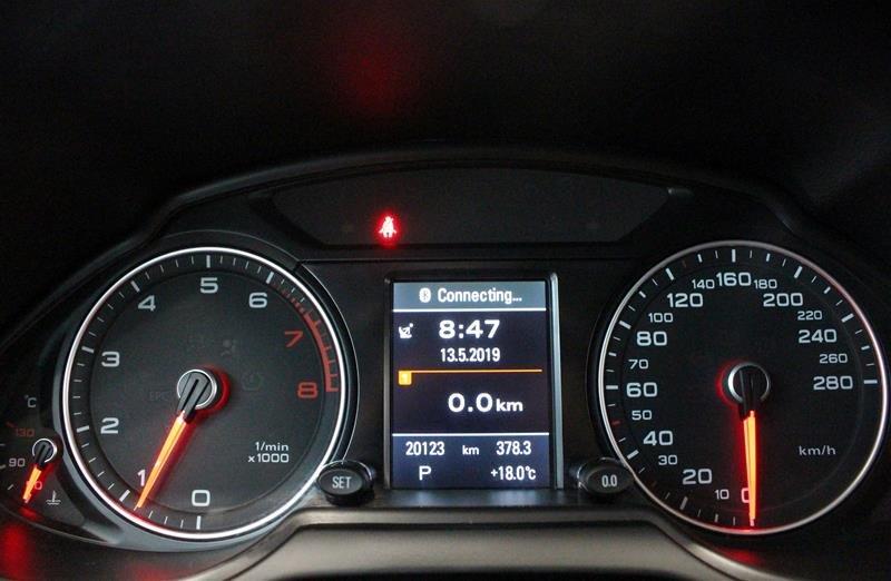 2017 Audi Q5 2.0T Progressiv quattro 8sp Tiptronic in Regina, Saskatchewan - 2 - w1024h768px