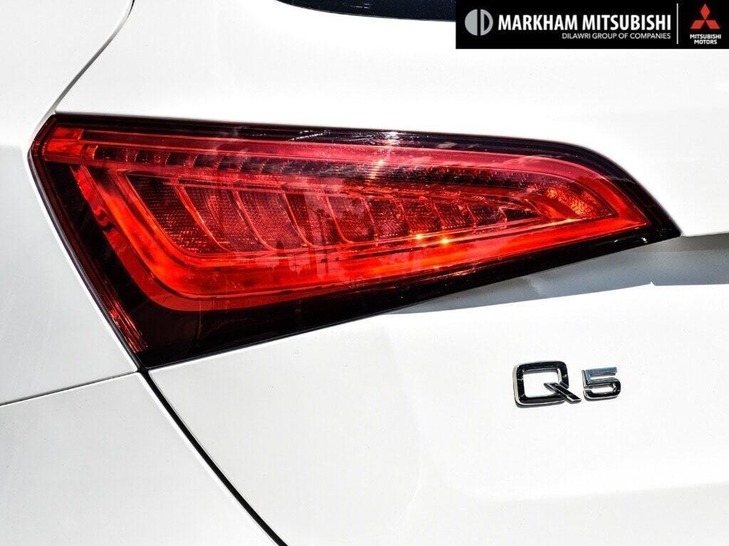 2017 Audi Q5 3.0T Technik quattro 8sp Tiptronic in Markham, Ontario - 6 - w1024h768px
