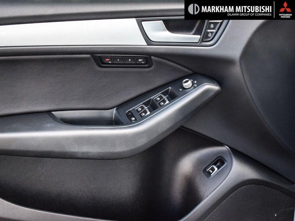 2017 Audi Q5 3.0T Technik quattro 8sp Tiptronic in Markham, Ontario - 22 - w1024h768px