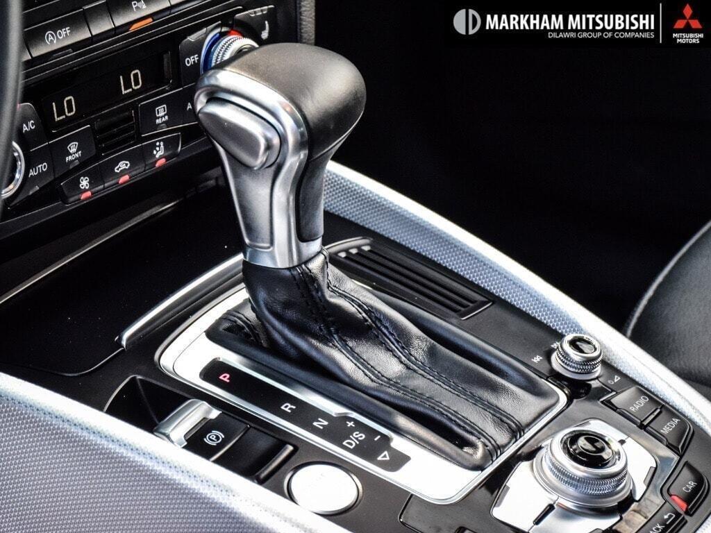 2017 Audi Q5 3.0T Technik quattro 8sp Tiptronic in Markham, Ontario - 21 - w1024h768px