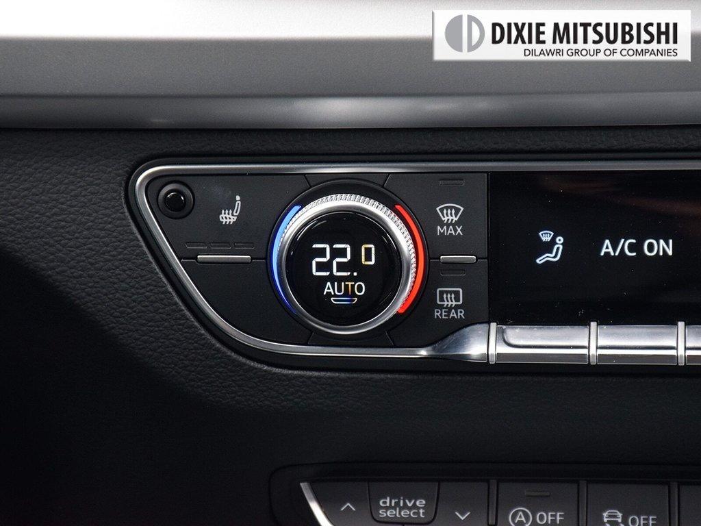 2019 Audi Q5 2.0T Komfort quattro 7sp S Tronic in Mississauga, Ontario - 20 - w1024h768px