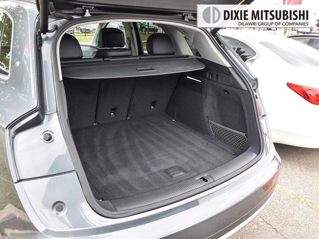 2019 Audi Q5 2.0T Komfort quattro 7sp S Tronic in Mississauga, Ontario - 24 - w1024h768px