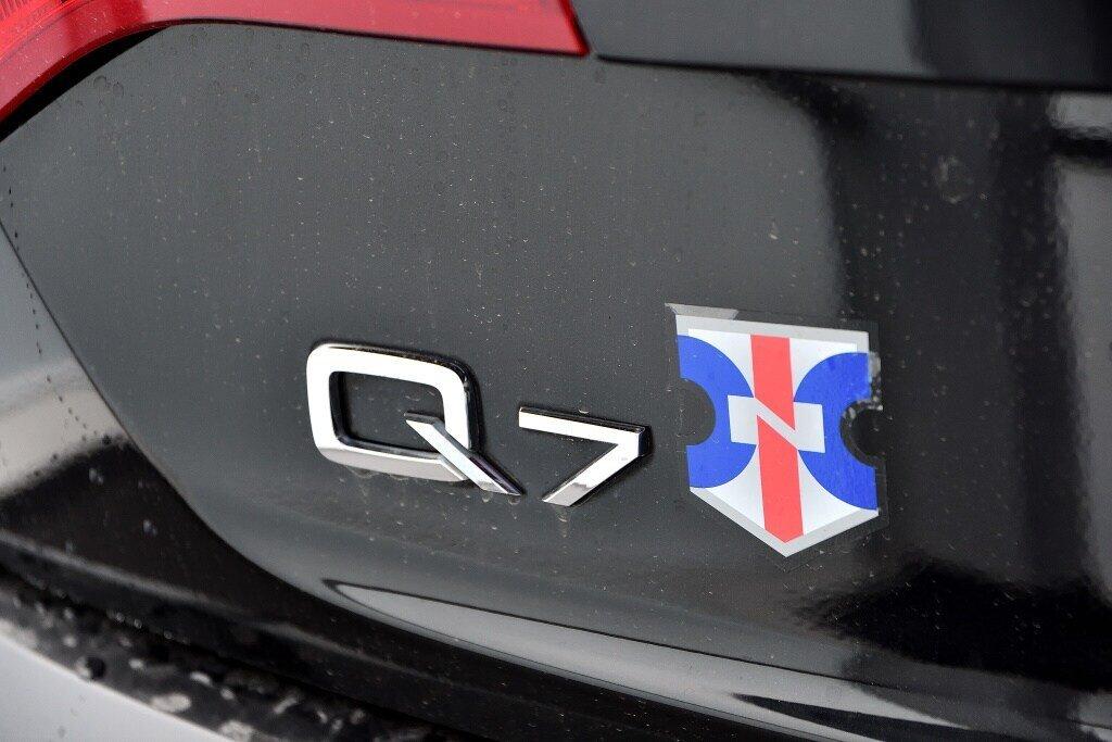 Audi Q7 PROGRESSIV + TDI + BAS KILO 2015 à St-Bruno, Québec - 9 - w1024h768px